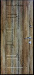 Наружная дверь ARMAT12-108 86D, секвойя