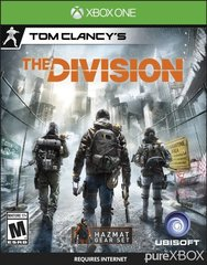 Mäng Tom Clancy's The Division, Xbox ONE