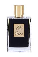 Parfüümvesi meestele By Kilian Gold Knight EDP 50 ml hind ja info | Meeste parfüümid | kaup24.ee
