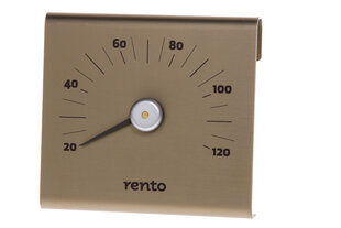 Sauna termomeeter Rento