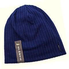 Poiste müts, sinine III