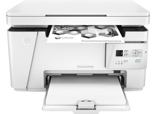 Printer HP LaserJet Pro M26a