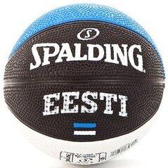 Korvpall Spalding RBR Estonia