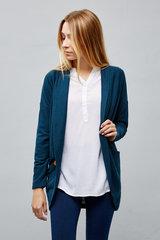 Naiste jakk Moodo, sinine I