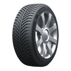 Goodyear VECTOR 4 SEASONS 185/55R14 80 H