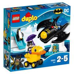 10823 LEGO® DUPLO Batwing Adventure Приключение