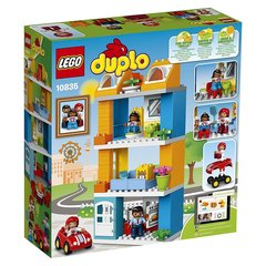 10835 LEGO® DUPLO Family House