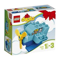 10849 LEGO® DUPLO My First Plane