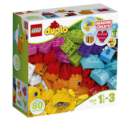 10848 LEGO® DUPLO My First Bricks