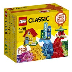 10703 LEGO® CLASSIC Creative Builder Box