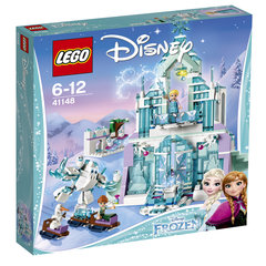 41148 LEGO® DISNEY Princess Elsa's Magical Ice Palace