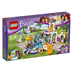 41313 LEGO® Friends Heartlake Summer Pool Басейн