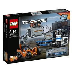 42062 LEGO® TECHNIC Container Yard