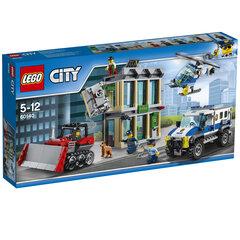 60140 LEGO® CITY Bulldozer Break-in