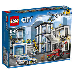 60141 LEGO® CITY Police Station