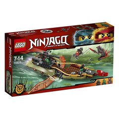 70623 LEGO® NINJAGO Destiny's Shadow