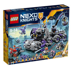 70352 LEGO® NEXO KNIGHTS Jestro's Headquarters