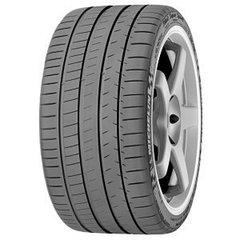 Michelin PILOT SUPER SPORT 235/35R20 88 Y