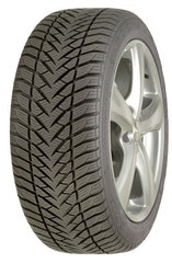 Goodyear Ultra Grip 235/55R17 103 V XL цена и информация | Зимние покрышки | kaup24.ee