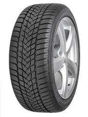 Goodyear Ultra Grip Performance 2 205/50R17 89 H ROF цена и информация | Зимние покрышки | kaup24.ee