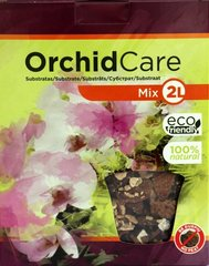 Substraat orhideedele, OrchidCare Mix, 2L