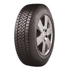 Bridgestone BLIZZAK W810 195/65R16C 104 T