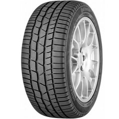 Continental ContiWinterContact TS 830 P 225/45R17 91 H ROF FR hind ja info | Talverehvid | kaup24.ee