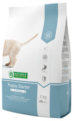 Natures's protection Puppy Starter 2 kg hind ja info | Natures's protection Puppy Starter 2 kg | kaup24.ee