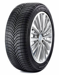 Michelin CROSSCLIMATE SUV 235/60R18 107 W XL цена и информация | Ламельные покрышки | kaup24.ee