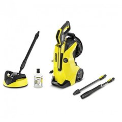 Survepesur Karcher K 4 Premium Full Control Home