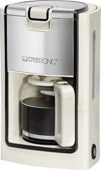Kohvimasin Clatronic KA 3558, Valge