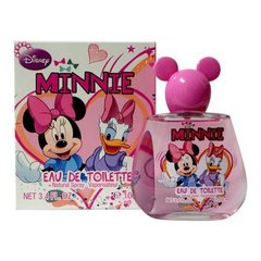 Tualettvesi Disney Minnie EDT tüdrukutele 100 ml
