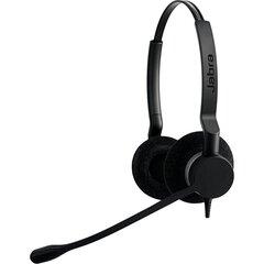Kõrvaklapid Jabra BIZ 2300 UC Duo