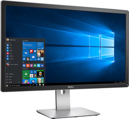 Monitor Dell UltraSharp P2415Q 23.8 ""