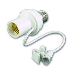 Pirnipesa valguse sensoriga, E27