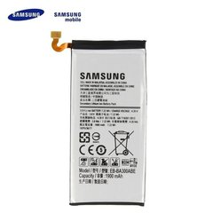 Originaal aku Samsung sobib A300 Galaxy A3, Li-Ion 1900mAh