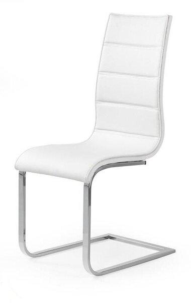 Комплект из 4 стульев Halmar K104, белый