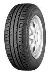 Continental ContiEcoContact 3 155/65R14 75 T hind ja info | Suverehvid | kaup24.ee