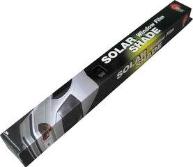 Akna toonkile Solux, väga tume must