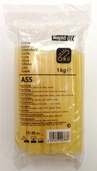 Rapid ASS puiduliim, 1 kg. hind ja info | Rapid ASS puiduliim, 1 kg. | kaup24.ee