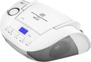 Magnetoola ECG CDR 800 U, valge