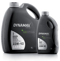Mootoriõli Dynamax Turbo Plus 15W-40, 1L