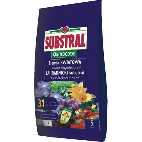 Universaalne turba substraat Substral, 5L