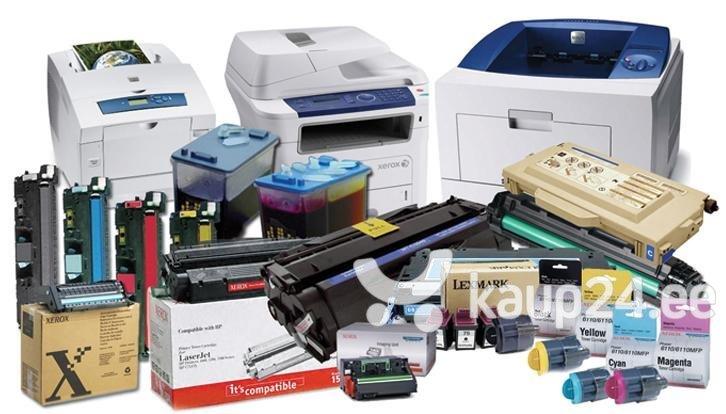 Tooner INKSPOT laserprinteritele (HP, CANON) must hind