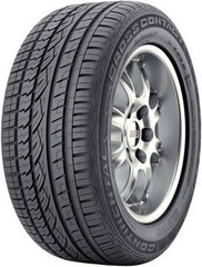 Continental ContiCrossContact UHP 255/55R18 109 W XL FR hind ja info | Suverehvid | kaup24.ee