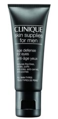 Silmakreem meestele Clinique Skin Supplies For Men Age Defense 15 ml