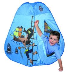 Laste telk Pirate Pop Up hind ja info | Laste mängumajad | kaup24.ee