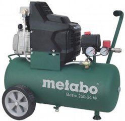 Kompressor Metabo Basic 250-24 W