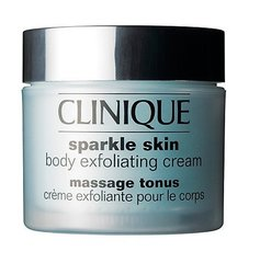 Kooriv kreem Clinique Sparkle Skin 250 ml