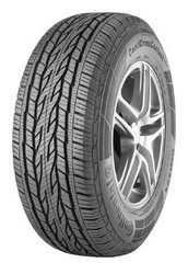 Continental ContiCrossContact LX 2 235/65R17 108 H XL FR